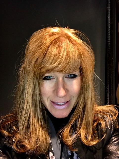 Joanne Burke- Sherman