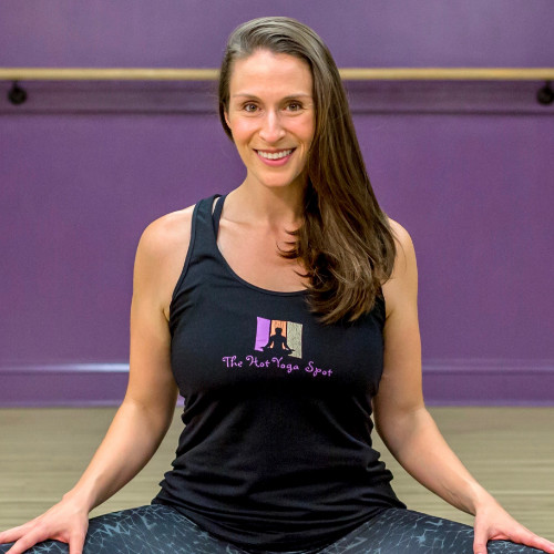 Making a Mark in the Fitness and Wellness Industry